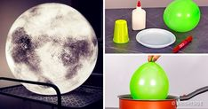 10 Things You Can Do Yourself to Make Your Place Cozier Diy Soap Dish Holder, Home Made Simple, Romantic Dinners, The Balloon, Stone Art, You Can Do, Flower Pots, Easy Diy, Simple Diy
