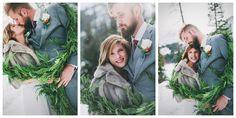 utah wedding photography |  winter wedding photographer |  www.baciophotography.com