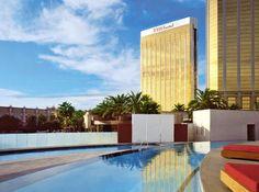 THEhotel at Mandalay Bay is een luxe hotel met suites op de Las Vegas Strip en behoort tot het Mandalay Bay complex. THEhotel is eigendom van MGM Resorts International. Op de bovenste etages van het Mandalay Bay Hotel en Casino vind je een Four Seasons hotel.