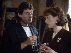 "Lady Jane: ""I am terribly grateful."" Lovejoy: ""How grateful?"" Lady Jane: ""Not that grateful."""