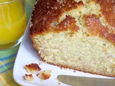Backen mit Kindern - Kuchen und Torten: Bananenkuchen backen