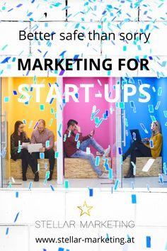 Marketing Tipps für Unternehmensgründer und Start-ups E-mail Marketing, Marketing Consultant, Corporate Design, Blog, Web Design, Family Guy, Business, Fruit, Target Audience