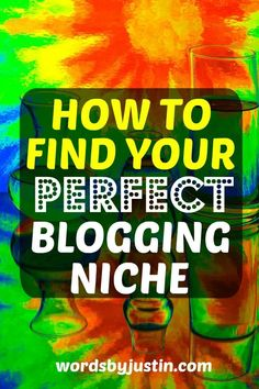 What factors should you be considering before deciding what niche to choose? Inbound Marketing, Internet Marketing, Content Marketing, Affiliate Marketing, Make Money Blogging, Way To Make Money, Money Tips, Blogging Niche, Blogging Ideas