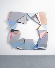 Carlo Crivelli by Thomas Scheibitz