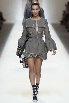 Det bästa från Milano Fashion Week