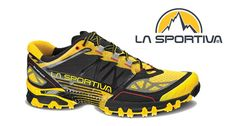 La Sportiva Trail Running http://mtnweekly.com/reviews/footwear-products/best-running-shoes/la-sportiva-bushido-trail-running-shoe