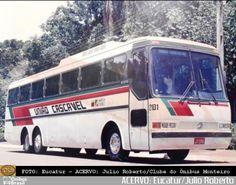 Eucatur - Empresa União Cascavel de Transportes e Turismo 2101 por ACERVO…