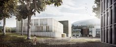 Klangkörper - Wettbewerb Musikschule Brixen entschieden