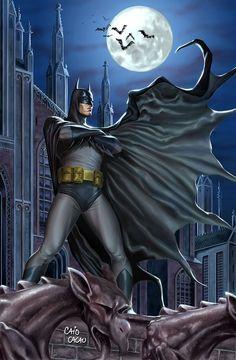 Batman #rotthades