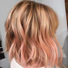 cool 25+ Adorable Short Wavy Hair Ideas Check more at http://frisuren-haarstyle.com/25-adorable-short-wavy-hair-ideas/