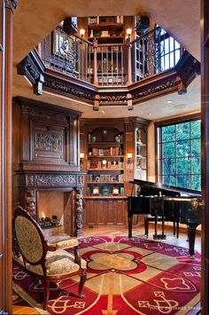 36 Super Ideas For Book Design Architecture Dream Library Modern Interior, Interior Architecture, Interior Design, Interior Ideas, Room Interior, Interior Sketch, Interior Plants, Classic Interior, Classical Architecture