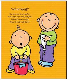 Ruimtebegrippen Learn Dutch, English Lessons, Pre School, Mathematics, Vocabulary, Teaching, Education, Logos, Prepositions