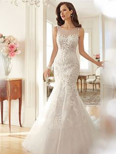 Top selection of 2020 Wedding Dresses White, Weddings & Events, Home & Garden, Mother & Kids, Shoes and more for Experience premium global shopping and excellent price-for-value on top goods on AliExpress! Buy Wedding Dress, 2016 Wedding Dresses, White Wedding Dresses, Designer Wedding Dresses, Wedding Events, Wedding Ideas, Prom, Bride, Elegant