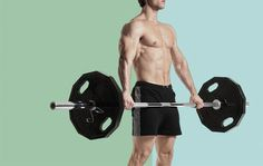 4 Ways to Add 50 Pounds To Your Deadlift