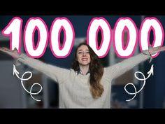 ESPECIAL 100.000 SUSCRIPTORES!!  SORTEO | AndyGMes - Vivir en Alemania