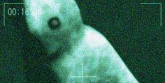Pesquisadores descobrem que a Rússia entrou em contato com extraterrestres subaquáticos chamados de '' os nadadores'' ~ Sempre Questione