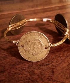 Bourbon & Boweties Bangle...new arrival January 2014