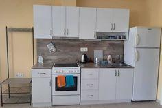 Kuchnia Kitchen Cabinets, Studio, Life, Home Decor, Crete, Decoration Home, Room Decor, Cabinets, Studios