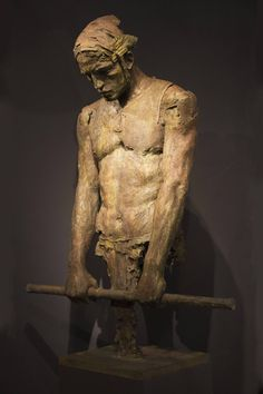 Metal Art Sculpture, Bronze Sculpture, Statues, Pub Signs, Galerie D'art, Poses, Contemporary Artists, Art Reference, Artwork