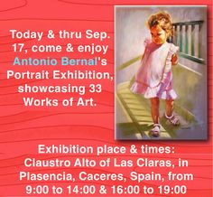Come & enjoy a glimpse of my Portrait collection!