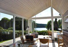 Udestuer | Placér din udestue rigtigt | idényt Backyard, Patio, Places, Garden, Outdoor Decor, Summer, Home Decor, Terrace, Lugares