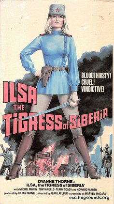 ilsa tigress of siberia