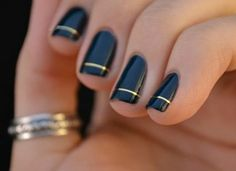 The best manicures in different hoods via @PureWow That is classy!! Would love to have that done.