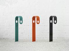 Hook - Note Design Studio http://www.wanerio.com/blog/hook-note-design-studio/