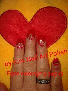 Fijne Valentijn's dag.