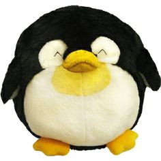 Squishable Penguin