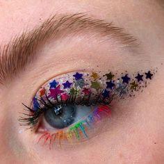 Lisa McConniffe — Starry eyed// *coachella looks ✖️ feeling so...