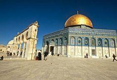 Israel ober-se le Explanada de le Mosques por presion USA