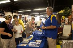 University of Delaware has strong presence at Delaware State Fair