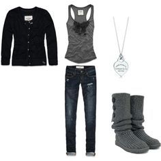 nice day!  created by happychick98.polyvore.com