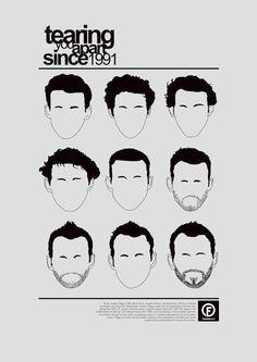 Ryan Giggs - Tearing You Apart Since 1991