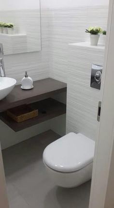 שרותי אורחים Small Restroom