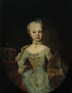 Maria Josepha