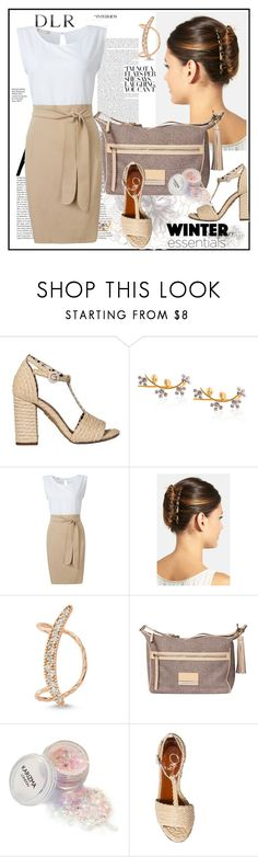 """""""''DLR -Luxury Boutique''"""" by lila2510 ❤ liked on Polyvore featuring Charlotte Olympia, Whiteley, Amorium, France Luxe, Borbonese, dlr and dlrboutique"""