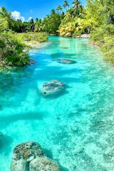 Most Beautiful Beaches, Beautiful Places To Travel, Cool Places To Visit, Vacation Places, Dream Vacations, Vacation Spots, Best All Inclusive Honeymoon, Cool Landscapes, Travel Aesthetic
