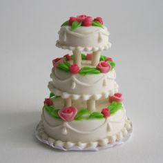 PKB-WHC - White Cake