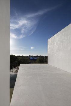 Casa en Fontinha,© Fernando Guerra   FG+SG