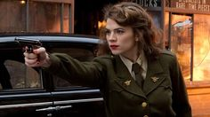 If 'Agent Carter' Is Making Your Life Amazing Right Now, You Must Read These 12 Books