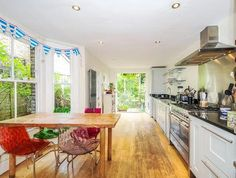 See all Houses in South East London and North Kent for sale from Kinleigh Folkard & Hayward, London's property experts. Houses For Sale London, London Property, East London, Kitchen Stuff, Bedroom, Interior, Furniture, Home Decor, Decoration Home