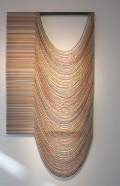 """""""Sans titre"""", 2011 de Gabriel Pionkowski (Photo Eric Simon)"""