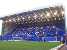 Well done to the Tranmere Rovers Supporters Trust - Prenton Park now an ACV. Tranmere Rovers, Football Stadiums, Acv, Tailgating, Trust, Film, Sports, Movie, Movies