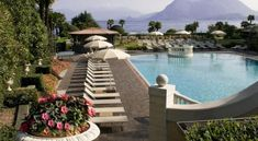 Grand Hotel Bristol - 4 Sterne #Hotel - EUR 61 - #Hotels #Italien #Stresa http://www.justigo.de/hotels/italy/stresa/grand-bristol_147468.html