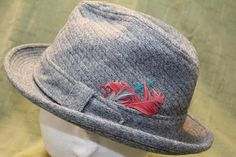 Mens Dress Hats, Men Dress, Casual Work Outfits, Work Casual, 80s Hats, Tweed Men, Vintage Ladies, Vintage Hats, Etsy Vintage