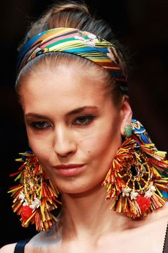 Dolce & Gabbana Spring '13