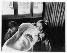 Beatrix, Irene and Margriet