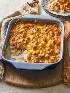 Kohlrabi-Hack-Auflauf Kohlrabi-hack casserole, a tasty recipe with image from the pig category. Mousaka Recipe, Chou Rave, Passionfruit Recipes, Good Food, Yummy Food, Clean Eating Diet, Vegetable Dishes, Pork Recipes, Healthy Recipes